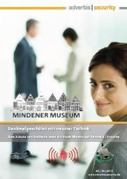 Mindener Museum   Minatur