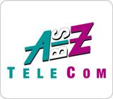 Finden Sie Partner für Installation und Service Ihrer Zutrittskontrolle   AbisZ Telecom Logo 08
