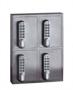 Hotelschließsysteme   Hotel Schlüsseldepot Adverbis 245x300