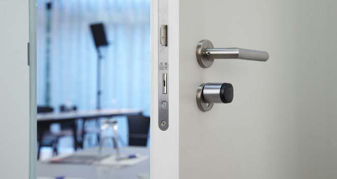 elektronische schlie zylinder adverbis security. Black Bedroom Furniture Sets. Home Design Ideas