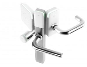 Neue Produktlinie und Cloud Zutrittskontrolle   Salto XS4 20 300x233
