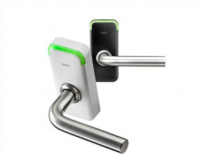 Hotelschließsystem Mobile Key   salto xs4mini e1427293730669 300x226