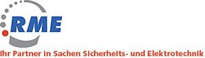 Finden Sie Partner für Installation und Service Ihrer Zutrittskontrolle   rme logo2