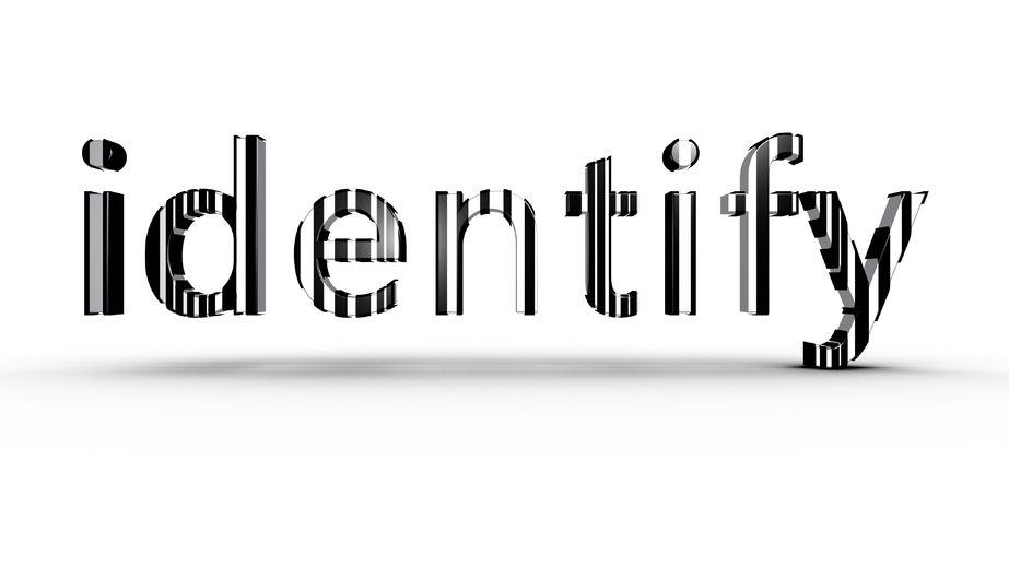 Identify RFID