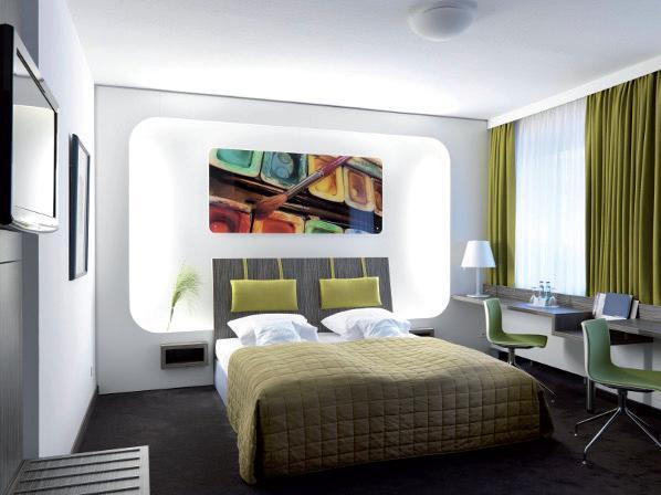Hotelsysteme - Lühmanns Hotel