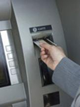 Banken - digitaler Schließzylinder - elektronischer Zylinder