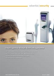Prospekte   Hotelschliesssysteme 1