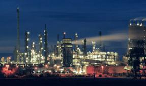 Branchengerechte Lösungen der Zutrittskontrolle   Industrie1