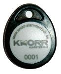 Transponder Knorr