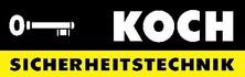 Finden Sie Partner für Installation und Service Ihrer Zutrittskontrolle   Kopie vonLogo Koch Sicherheitstechnik20140305 31113 1njuqiz