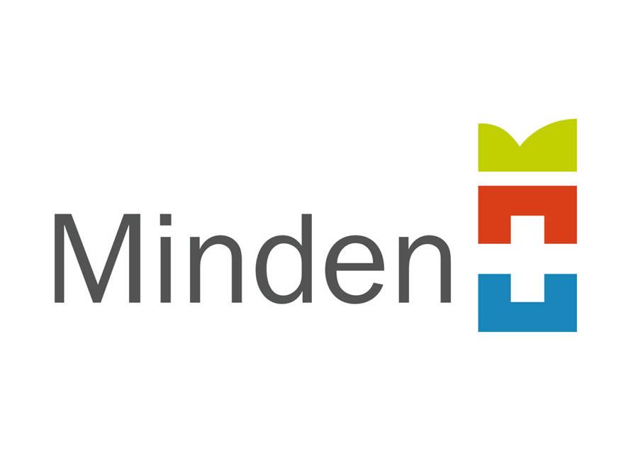 Objektberichte, Anwendungsbeispiele, Referenzen   MI 01 logo