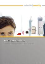 RFID-Spindschloss