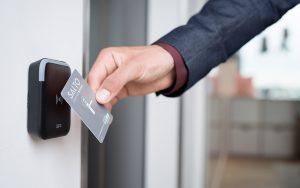 Hotelschließsysteme   SVN DATA ONCARD mini 300x188