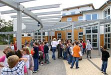 Schulen + Unis - digitaler Schließzylinder - elektronischer Zylinder