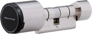 Digitaler Schließzylinder   UZ Digital Zylinder 300x112