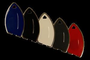 Transponder - Keyfob blade