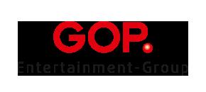 Objektberichte, Anwendungsbeispiele, Referenzen   logo gop group