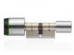 "Digitaler Schließzylinder ""Geo""   XS4 GEO EU cyilinder thumbturn 300x225"