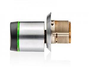 """Digitaler Schließzylinder """"Geo""""   XS4 GEO Mortise cylinder 300x225"""