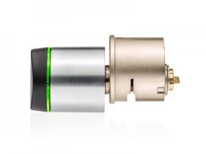 """Digitaler Schließzylinder """"Geo""""   XS4 GEO SCANDINAVIAN security cylinder 300x225"""