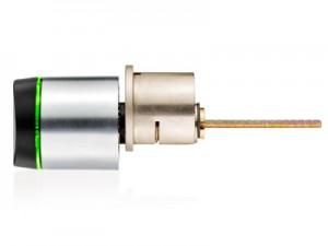 """Digitaler Schließzylinder """"Geo""""   XS4 GEO UK RIM cylinder 300x225"""