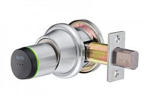 """Digitaler Schließzylinder """"Geo""""   XS4 GEO deadbolt cylinder 300x225"""