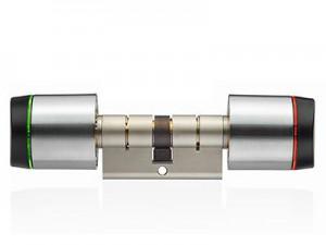 """Digitaler Schließzylinder """"Geo""""   xs4 european cylinder double e3 300x225"""
