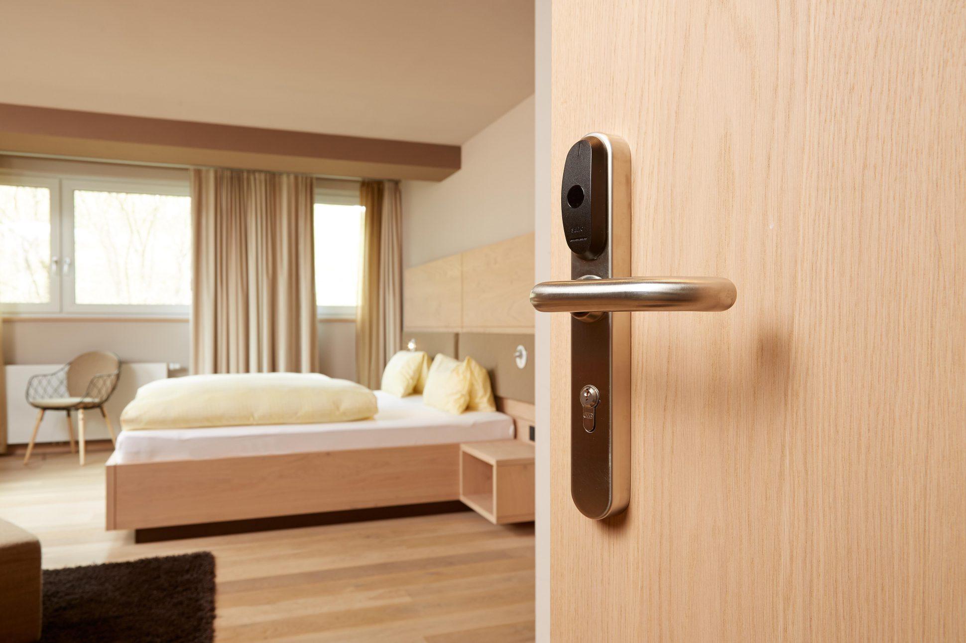 Hotelschließsysteme