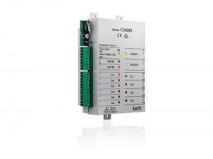 Neue IP basierte Türsteuerung   salto xs4 2 0 steuerung 300x225