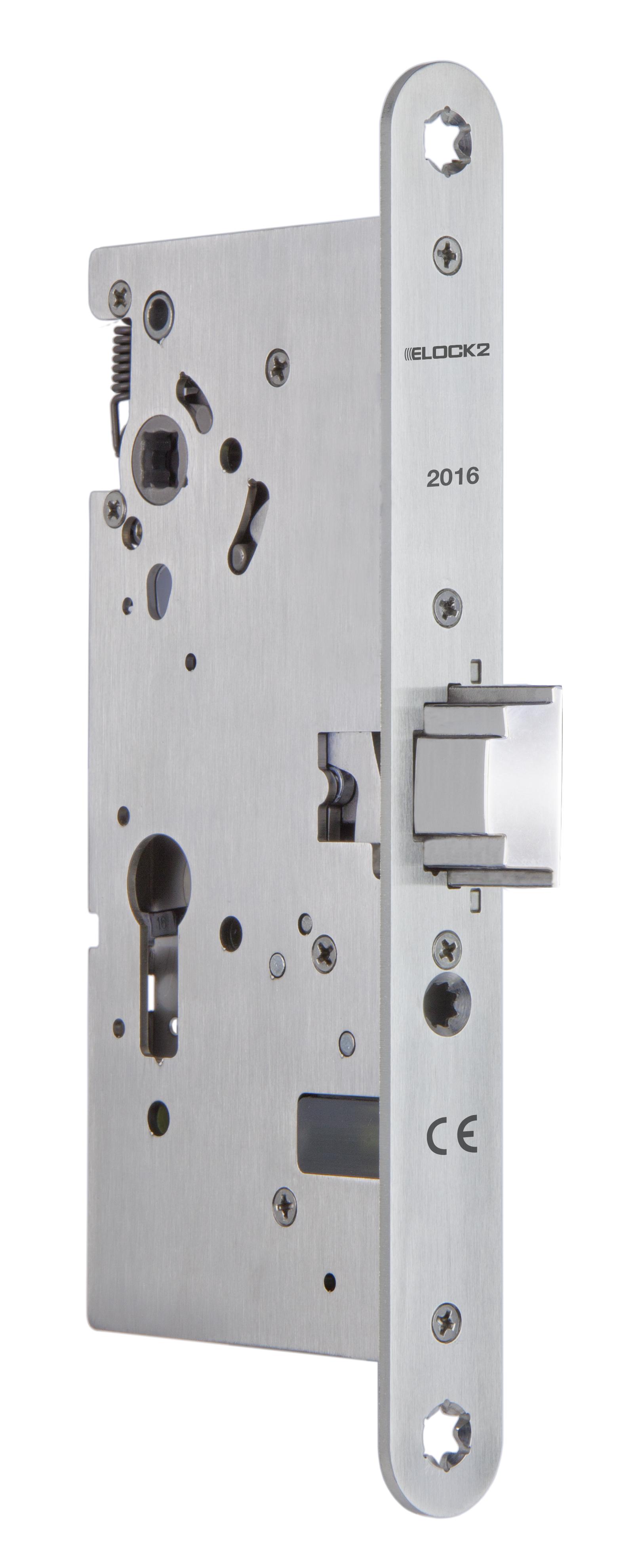 Häufig elektronische Zylinder und digitaler Schließzylinder VV54